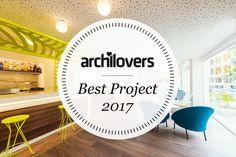 Pos si no lo sabíais, nuestra cafetería ha sido seleccionada como el mejor proyecto para Archilovers del 2017. Ven a drifrutarla! #eventos #Castellón #gastronomía #hotel #Playa #Hoteldelgolfplaya http://www.archilovers.com/projects/204321/hotel-del-golf-even-hall.html