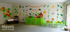 Fiesta de la Selva   BB Party