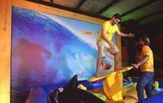 A Agência IOIO desenvolveu e coordenou a ação de verão da Skol durante a prévia de carnaval Fika Trankili.