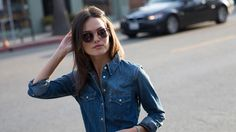 Fashion Tips Video Outfits Jeans Hipster Outfits, Hipster Fashion, Fashion Tips For Women, Womens Fashion, Fashion Ideas, Fashion Inspiration, Jeans Denim, Casual Jeans, Denim Trends