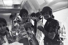 Sigourney Weaver and Bill Paxton | Rare, weird & awesome celebrity photos