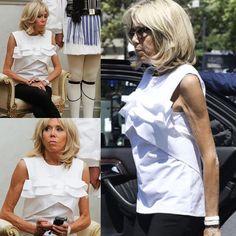 #brigittemacron #emmanuelmacron #macron #grece