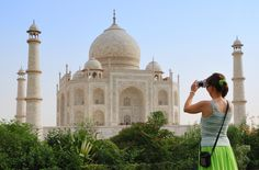 Catch some classic photographs of Taj Mahal and visit some other famous monuments of Agra. Same day Taj Mahal tour by train is the best option to indulge yourself in the beauty of this city.