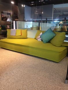Roche bobois escapade bank pinterest sofas for Catalogue canape roche bobois
