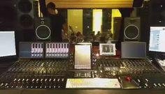 """Ines Studios on Twitter: """"Impressive #recording #symfony #40strings Espresso Machine, Mixer, Studios, Kitchen Appliances, Twitter, Espresso Coffee Machine, Diy Kitchen Appliances, Home Appliances, Kitchen Gadgets"""