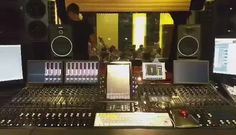 "Ines Studios on Twitter: ""Impressive #recording #symfony #40strings"
