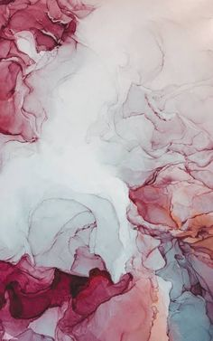Pink Marble Abstrack Aesthetic