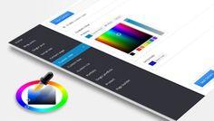 divine wordpress theme unlimited colors Educational Websites, Wordpress Theme, Business, Colors, Colour, Store, Business Illustration, Color, Paint Colors