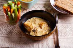 Lilla tunkolós csirkéje recept | Street Kitchen
