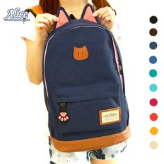 c1040dfa45b Cheap backpack sling bag, Buy Quality backpack bear directly from China bag  bundle Suppliers  WILIAMGANU Fashion Campus Girls Backpack Women Travel Bag  ...