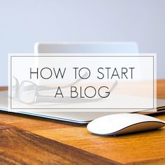 Last month, I published my post on How To Start a Blog – Tips for a Beginner. Don't get the titles confused, they are extremely similar because I lack any creativity. My other post was mainly about how to get going with your blog, and what companies to use to use to actually create your blog …
