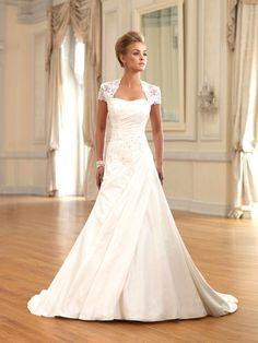 Wedding dress hourglass figure – Dress ideas