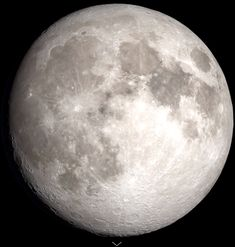 """Rare Full Moon on Christmas Day nasa: """" Not since 1977 has a full moon dawned in the skies on Christmas. But this year, a bright full moon will be an added gift for the holidays. This full moon, the. Moon Moon, Moon Orbit, Moon Phases, The Moon, Moon Pictures, Moon Pics, Super Moon, Beautiful Moon, Stars And Moon"""