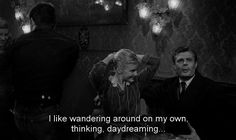 daydreaming...