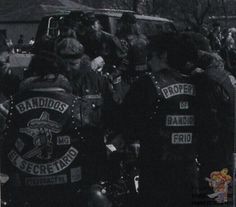 BANDIDOS MC USA GALLERY