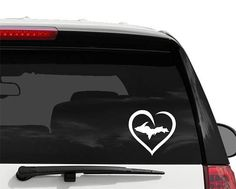 Upper Peninsula Heart Decal - Vinyl Decal for your Car, Window, Laptop - Window Cling Decal - Vehicle Decal - Vinyl Window Decal Car Window Decals, Window Stickers, Car Decals, Vinyl Decals, Laptop Decal, Laptop Stickers, Car Lettering, Window Clings, Upper Peninsula