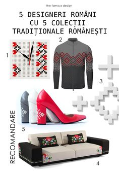 5 designeri români cu 5 colecții tradiționale românești Polyvore, Design, Image, Fashion, Moda, Fashion Styles, Fashion Illustrations