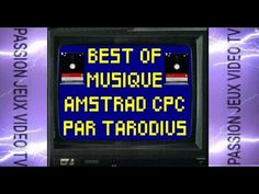 This is a 2 hour 30 of original soundtrack AMSTRAD CPC games music. Voici ma selection personnel d'OST de jeux Amstrad CPC qui ont bercé et marqué au fer rou...