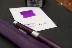 Dyes, Paper, Unique, Writing, Colors