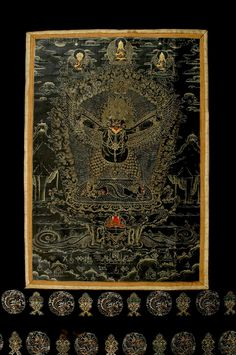 The Flight of the Garuda - The #Dzogchen Tradition of #Tibetan #Buddhism