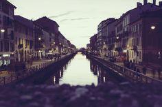 Free stock photo of bridges, canal, city