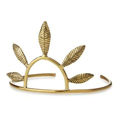 For the free spirit, the jewelry collector, the bohemian prep, the up-to-the-second style maven. For that extra Super Woman Wow factor, give her a set of two: Women's Five Feather Cuff by Margi Patneaude via #Uncommon_Goods #feather #brass #costume_jewelry #women's_jewelry #women's_gifts #teen_gifts #holiday_jewelry #Margi_Patneaude #cuff_bracelets #Super_Woman