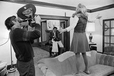 Columbo Peter Falk, Gena Rowlands, John Cassavetes, Under The Influence, Slice Of Life, Stanley Kubrick, The Shining, Documentary Film, Film Director