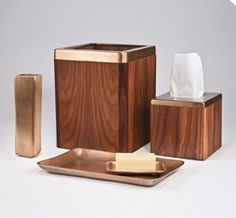 Bath Furnishings Products - Vista - Ann Sacks Tile & Stone