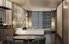 Regent Jakarta | BLINK – Asia–born, Internationally Acclaimed Hotel and Resort Designers