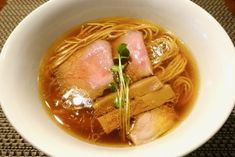 It doesn't have a star yet, but our research points to this Shinjuku restaurant getting the honor soon. Ramen has come a long way from its humble beginnings. After decades of being seen by th…