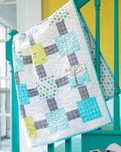 Pre-cut Quilts (leaflet #5956)