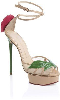 Ss Rose Sandal