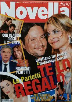 Pakkiano oggi su Novella 2000 Mauro Marin e Veronica Graf con Lele Mora ... Incontri finalizzati allo sviluppo del Brand e a ... Fidanzamenti Ufficiali
