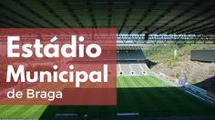 Estádio Municipal de Braga (2003) - Eduardo Souto de Moura