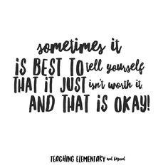 I totally believe in this! Do you?    #iteachtoo #iteachkinder #iteachkindergarten #itsokay #itsokaynottobeokay #begoodtoyou #staypositive #wegotthis