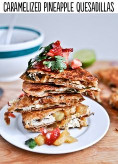 29 Life-Changing Quesadillas You Need To Know About