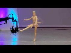 Wreck It - Chloe Lukasiak - Dance Moms Season 4