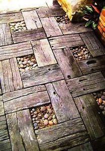 Polyurethane-Mold-Walkway-Concrete-Stepping-Paving-Mould-Stone-Garden-Rock