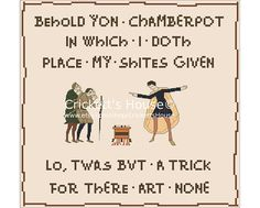 Like this pattern but I wonder how this looks when it's actually stitched. Cross Stitch Fabric, Cross Stitching, Cross Stitch Embroidery, Cross Stitch Patterns, Diy Embroidery Patterns, Bayeux Tapestry, Cross Stitch Quotes, History Memes, Cute Diys