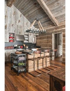 Get Inspired by Rustic Decor