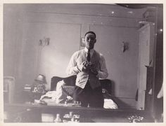 Throwback Thursday: Colin Powell posts 1950s selfie (Photo: Colin Powell via Facebook)
