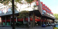 Hochschule für Musik und Tanz Köln - Köln - Nordrhein-Westfalen