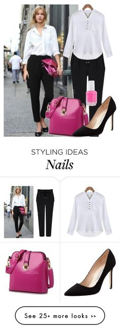 """Dresslink 1-13"" by mary0508 on Polyvore"
