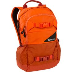 ee44d996d43f sweet burton bag  orange