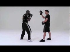 Boxing Lessons for Beginners - The Ten Punches of Boxing. I Learn from a Great Coach. Boxing is Challenging
