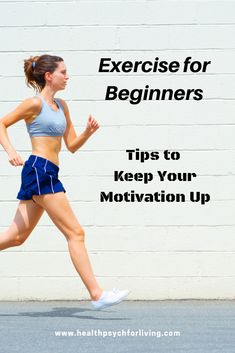 Exercise for Beginners: How to Keep Your Motivation up - Beyond the Routine Weight Watchers Motivation, Fitness Motivation, Motivational Articles, Metabolic Syndrome, Improve Mental Health, Stay In Shape, Regular Exercise, Lifestyle Changes, Stress Relief