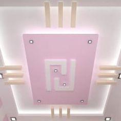 False ceilings: modern by splendid interior & designers pvt.ltd ,modern Plaster Ceiling Design, Gypsum Ceiling Design, House Ceiling Design, Ceiling Design Living Room, False Ceiling Bedroom, Bedroom False Ceiling Design, Dining Room Design, House Design, Bedroom Pop Design