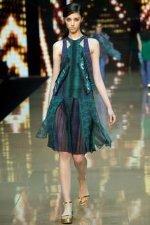 Just Cavalli Spring 2015 Ready-to-Wear - Collection - Gallery - Style.com