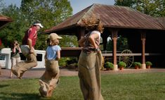 Homeschool Days at Biltmore - Field to Table  September 18-19, 2014