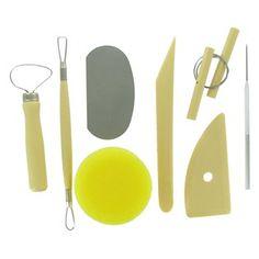 Tree house studio cleanup tool kit set shop hobby lobby for Jewelry soldering kit hobby lobby